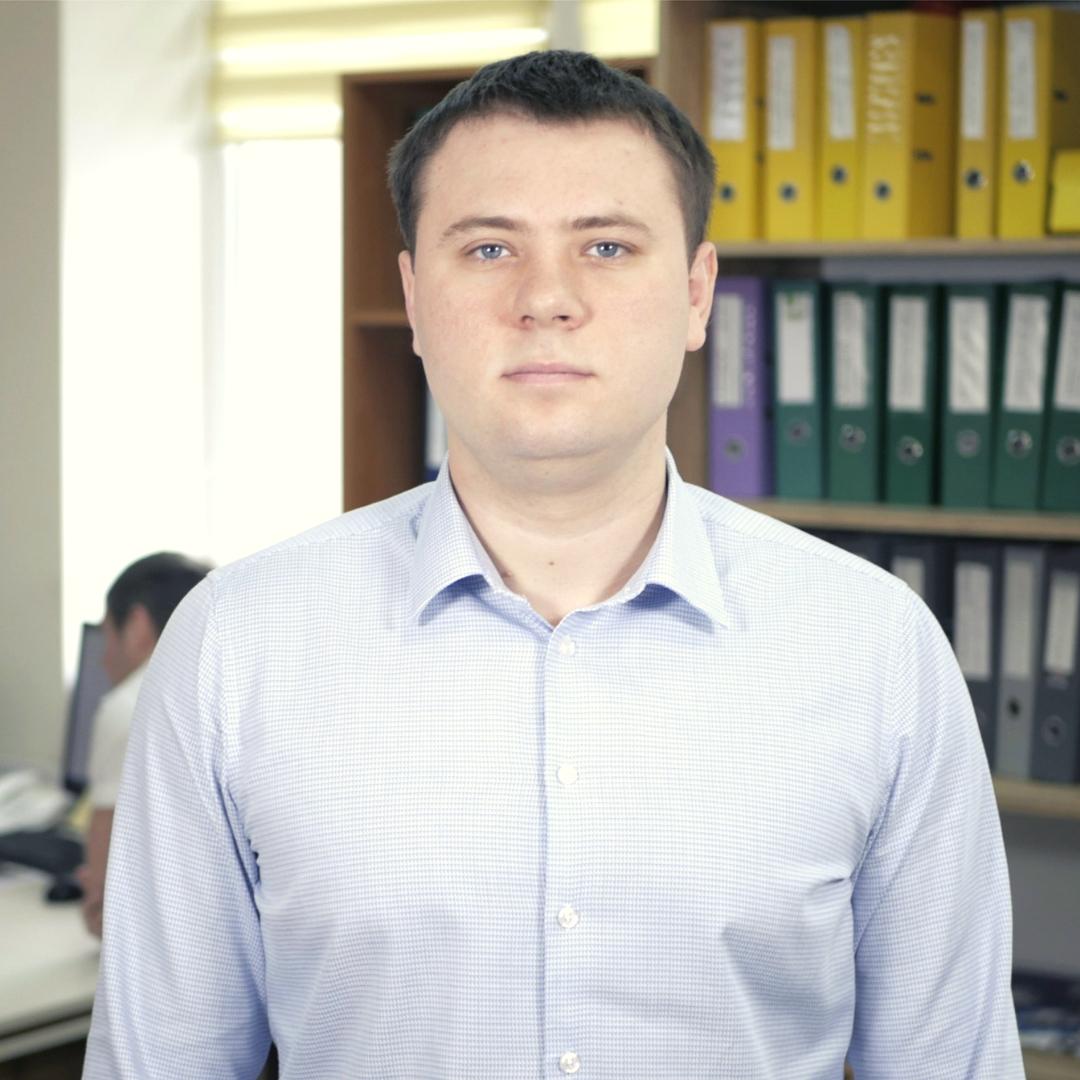 Астрастьев Максим Александрович
