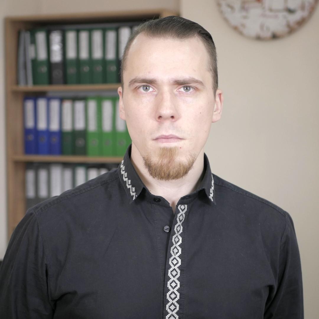Рейн Рагнар Одинсон