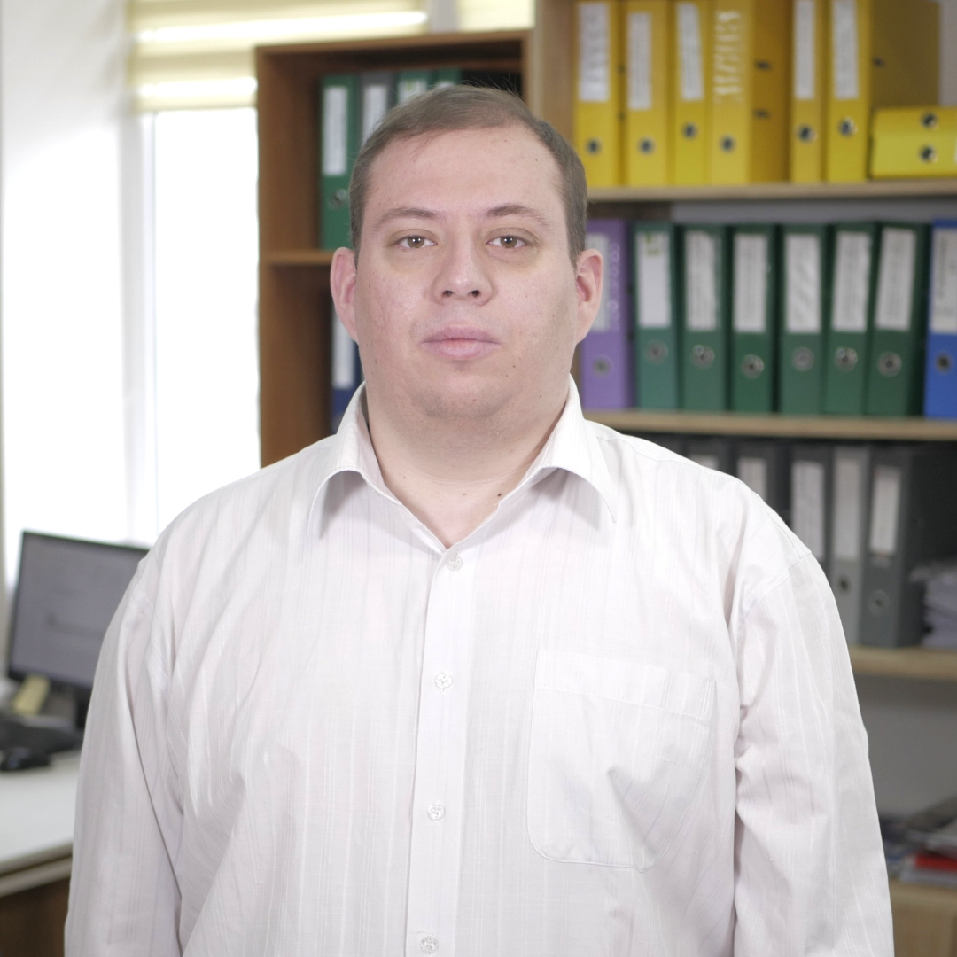 Муллер Андрей Ефимович