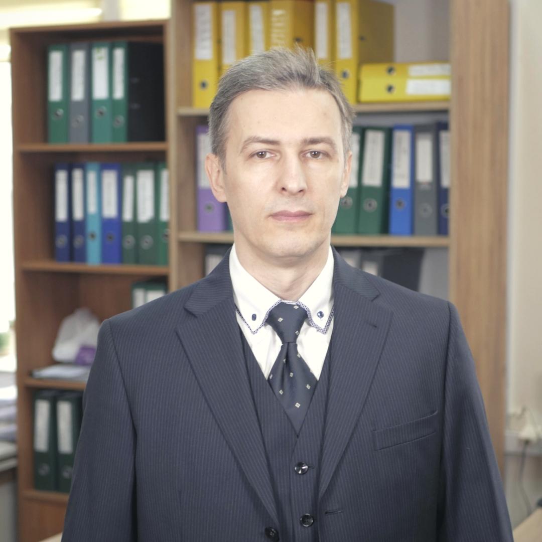 Насонов Андрей Алексеевич