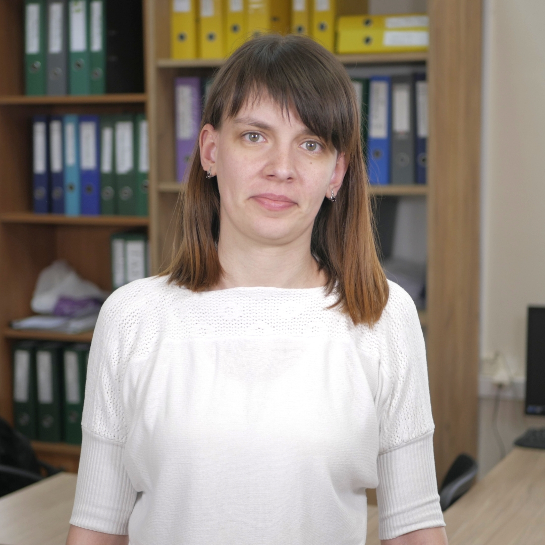 Мирзонова Анна Алексеевна