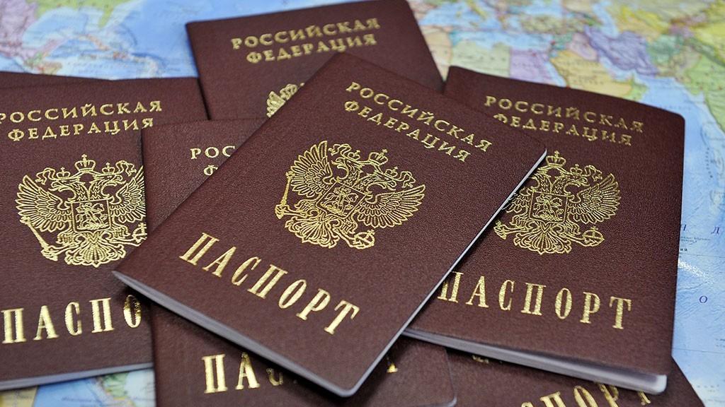 Изменения в работе паспортного стола!