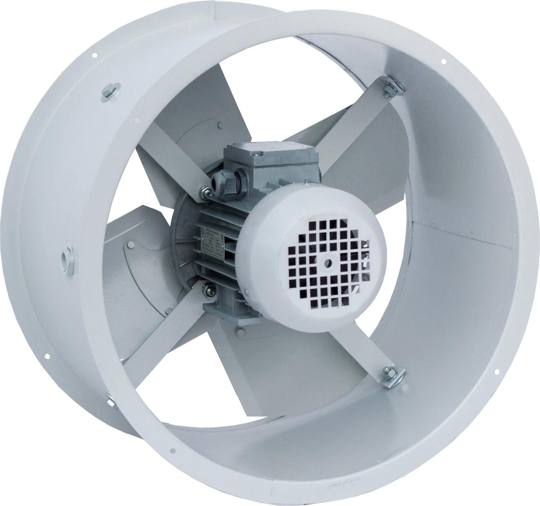 Информация о системе подпора воздуха в 1-м корпусе