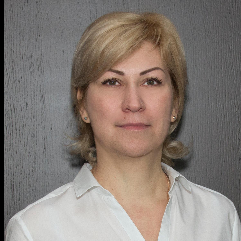 Анна Кузьмина