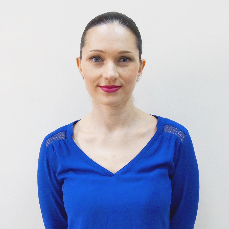 Екатерина Гайда