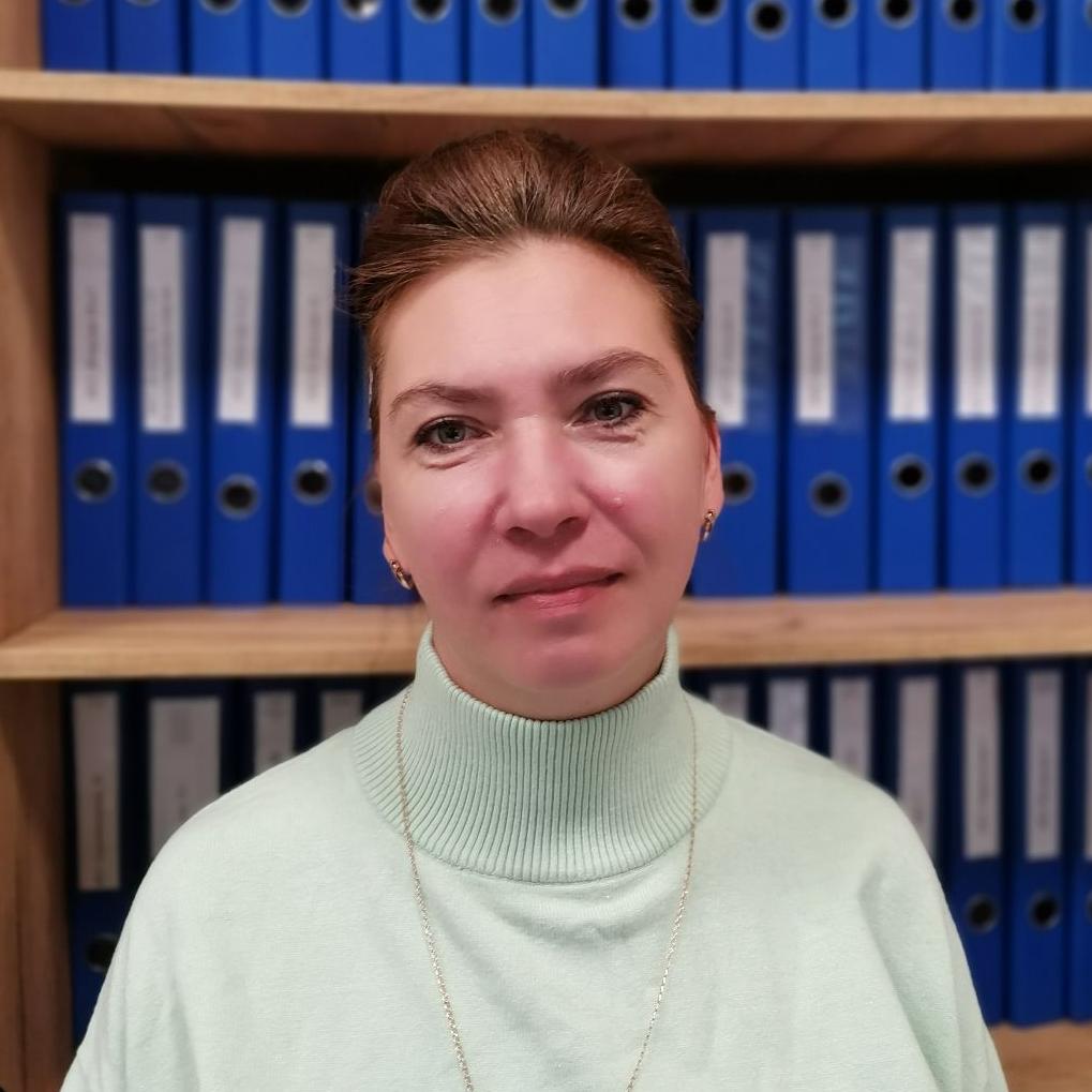 Ольга Сныткина