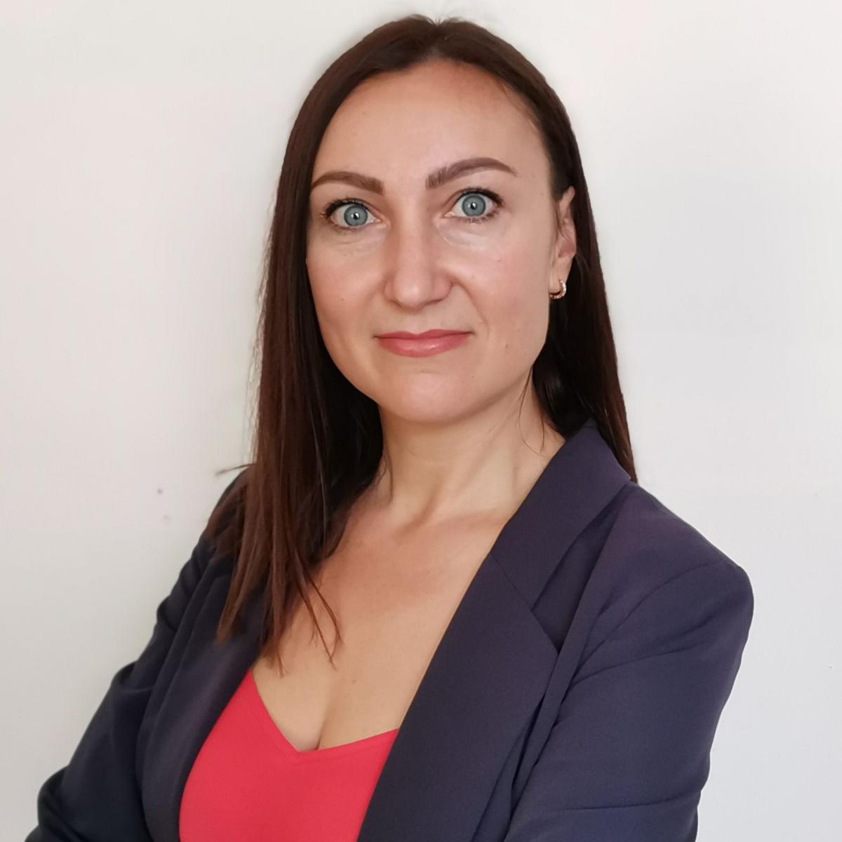 Наталья Куркина