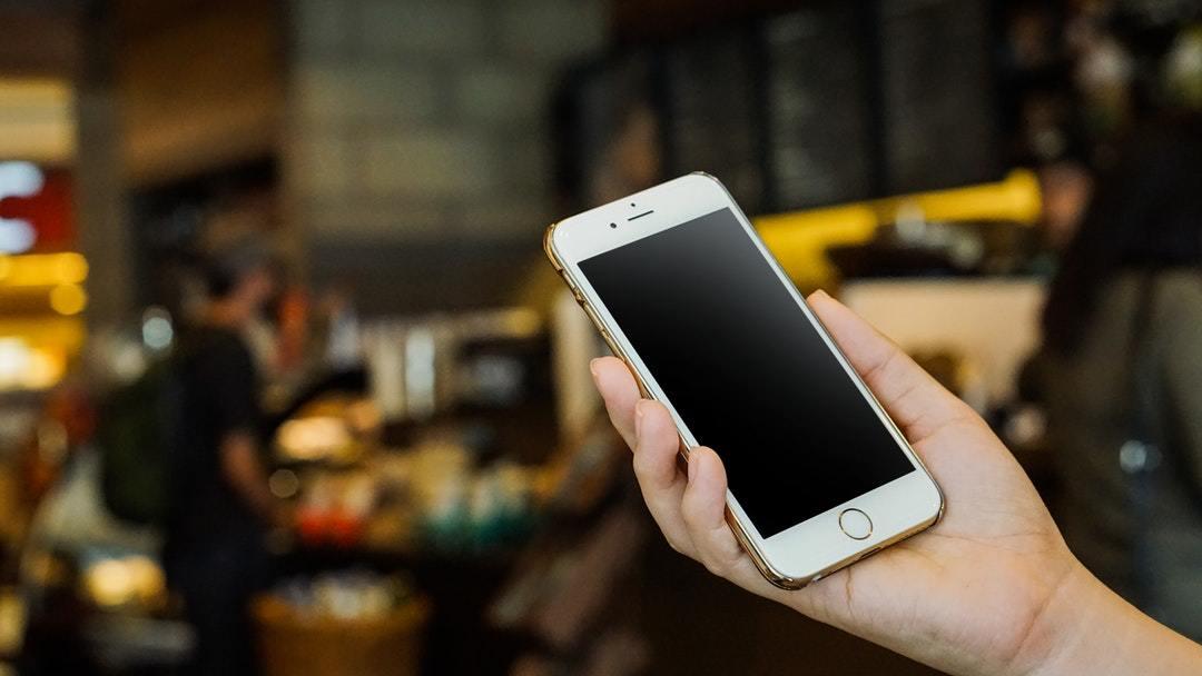 Мобильное приложение для жителей