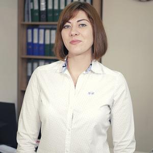Журавская Екатерина Александровна