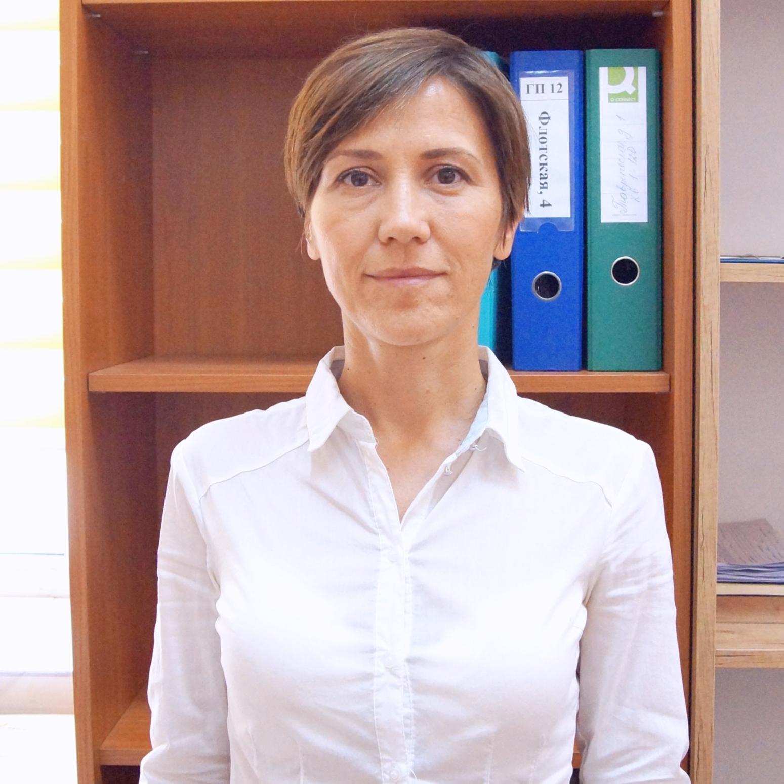 Наталья Лагутина Валентиновна