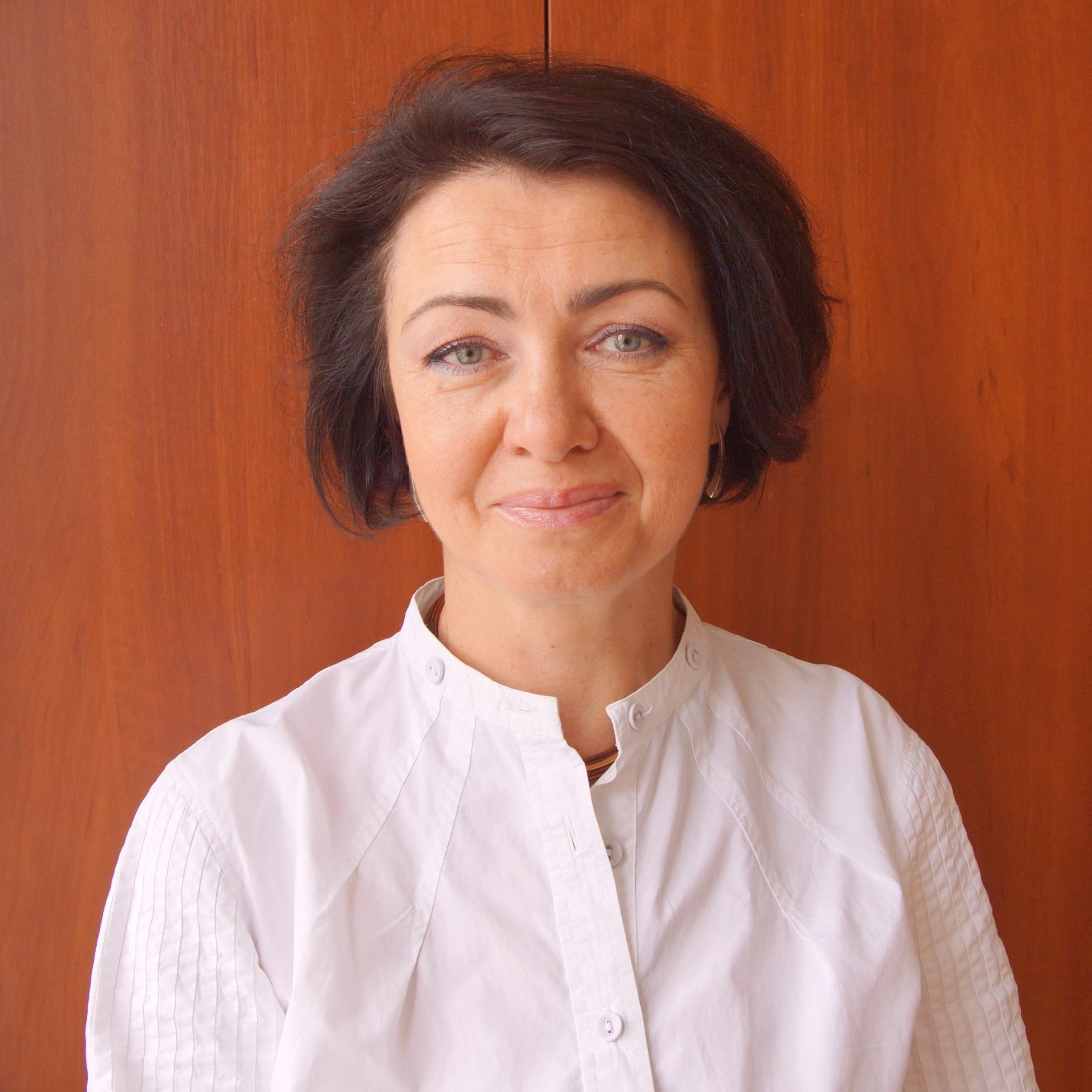 Ирина Шереметьева Анатольевна