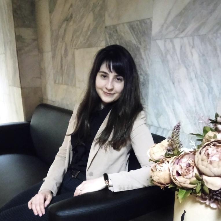 Александра Шишкова