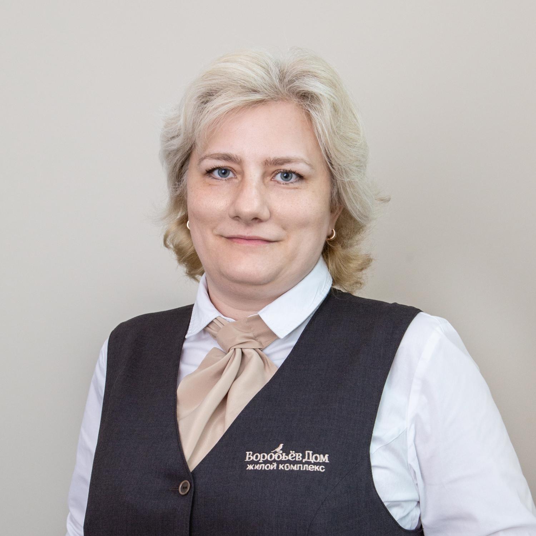 Светлана Манаева